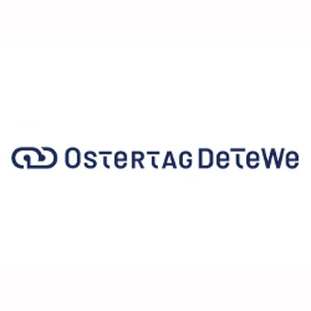 Ostertag DETEWE Logo450x450